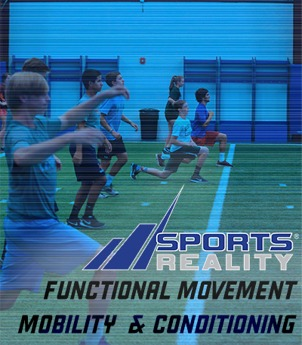 Functional Movement and Mobility
