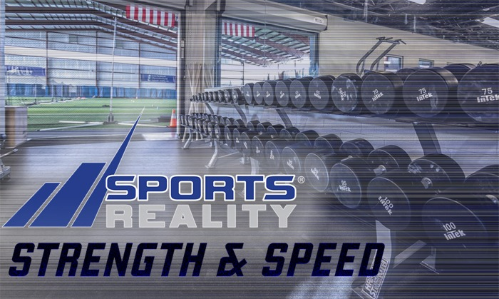 Strength and Speed Training